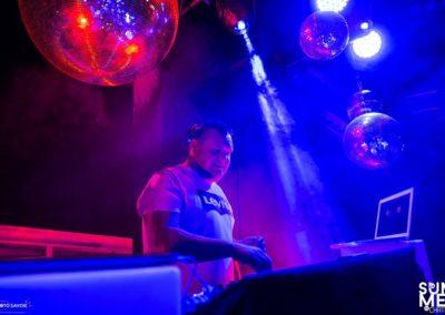 Nico De Carli - DJ house techno soirée - Chambery - Savoie 8