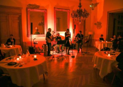 Smokin Birds - groupe musique Pop-Rock - Chambéry Savoie
