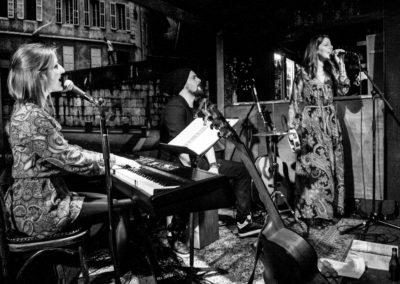 Solins - Duo musique pop jazz acoustique - Chambery - Savoie 5