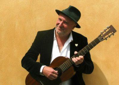 Tim O Connor - groupe musique pop rock trad irlandais world music - Chambery - Savoie 11