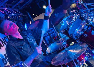 Blackstage - groupe musique pop rock Hard-rock - Chambery - Savoie 8